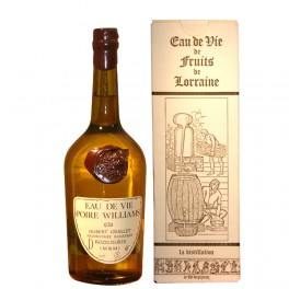 Eau de Vie de Poire Williams Magnum 150cl 45%
