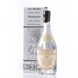 Eau de Vie de Poire Williams 70cl 45%