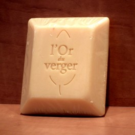 Savon L'Or du Verger