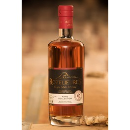 Single Malt Whisky G.Rozelieures Rare Collection 70cl