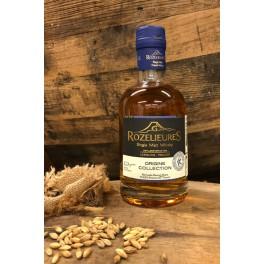 Single Malt Whisky G.Rozelieures Origine Collection 20cl