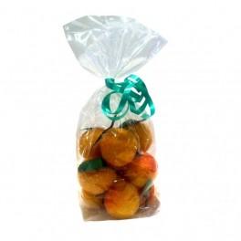 Almond paste with Mirabelle and eau de Vie