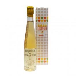 Mirabelle Plum Liqueur 35cl 30%
